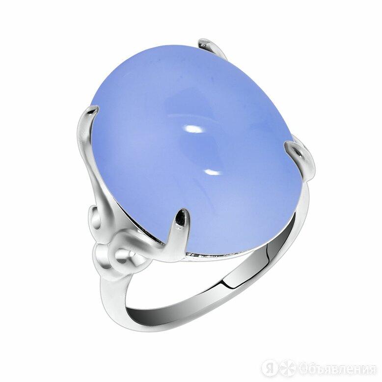 1340600112-70 Кольцо (Ag 925) (18.5) KRASNOE по цене 5743₽ - Кольца и перстни, фото 0