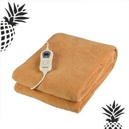 Текстиль с электроподогревом - Электро одеяло PLANTA BL-1B 130x180 см , 0