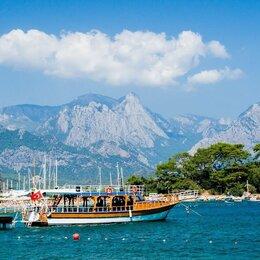 Экскурсии и туристические услуги - Тур в Турцию, 0