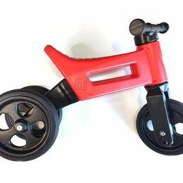Беговелы - Беговел Funny Wheels Rider Sport, 0