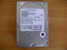 """Жёсткие диски и SSD - Жёсткий диск 3.5""""  SATA Hitachi 500 Gb , 0"""