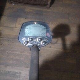 Металлоискатели - Металлоискатель minelab e-trac против nokta anfibio, 0