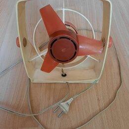 Вентиляторы - Вентилятор настольный, 0
