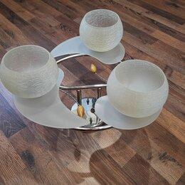 Люстры и потолочные светильники - Люстра потолочная, 0