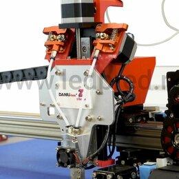 3D-принтеры - 3D принтер SFS-60P, 0