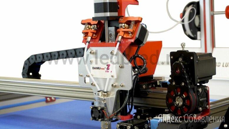 3D принтер SFS-60P по цене не указана - 3D-принтеры, фото 0