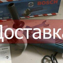 Шлифовальные машины - Болгарка Бош 125 мм, 0