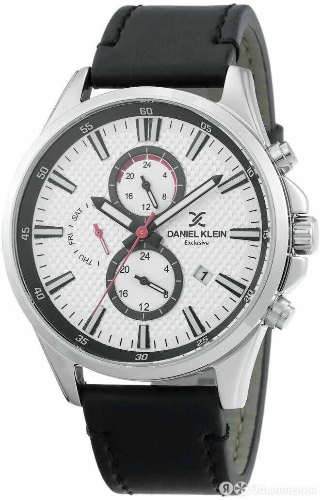 Наручные часы Daniel Klein DK.1.12351-1 по цене 3460₽ - Наручные часы, фото 0