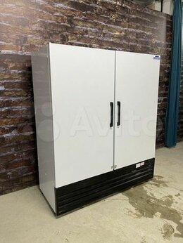 Холодильные шкафы - Шкаф холодильный премьер, 0