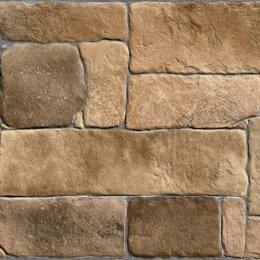 Плитка из керамогранита - Cersanit Керамогранит Cersanit Infinity Kastor 16308 темно-коричневый 29,7x59,8, 0