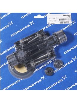 Дистанционное управление - Kit, pump head DME48 PP/V/C spr, 0