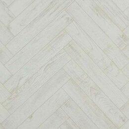 Ламинат - BerryAlloc Ламинат BerryAlloc Классическая елка Шато Каштан Белый коллекция C..., 0