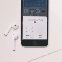 Наушники и Bluetooth-гарнитуры - Air Pro 2 новые оригинальные , 0