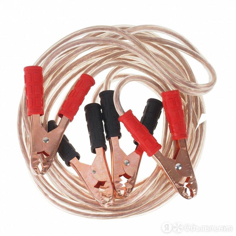 Провода для прикуривания Megapower M-60050 по цене 1999₽ - Кабели и разъемы, фото 0