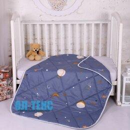 Одеяла - Артикул Wildberries 37527735, Одеяло детское Космос, 0