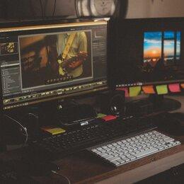 Фото и видеоуслуги - Видеомонтажер, 0