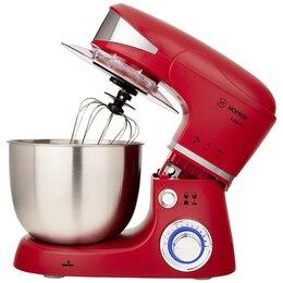 Кухонные комбайны и измельчители - Кухонная машина HOTTEK HT-977-006, 0
