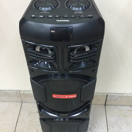 Акустические системы - Колонка Telefunken TF-PS2304, 0