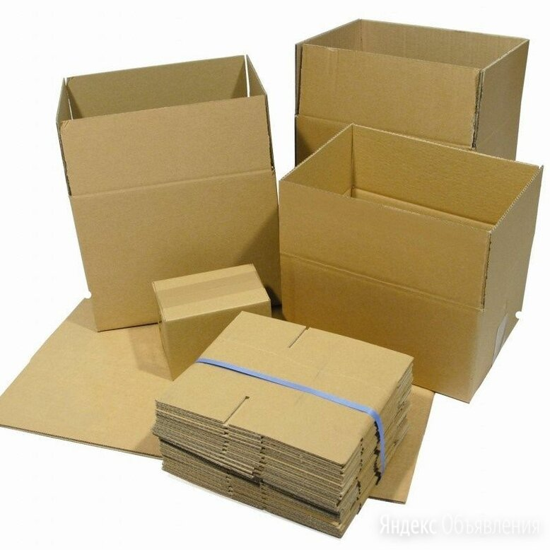 Упаковщик - Упаковщики, фото 0