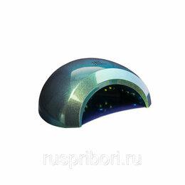 Лампы для сушки - Лампа для маникюра TNL UV/LED, 48W, изумрудный хамелеон, 0