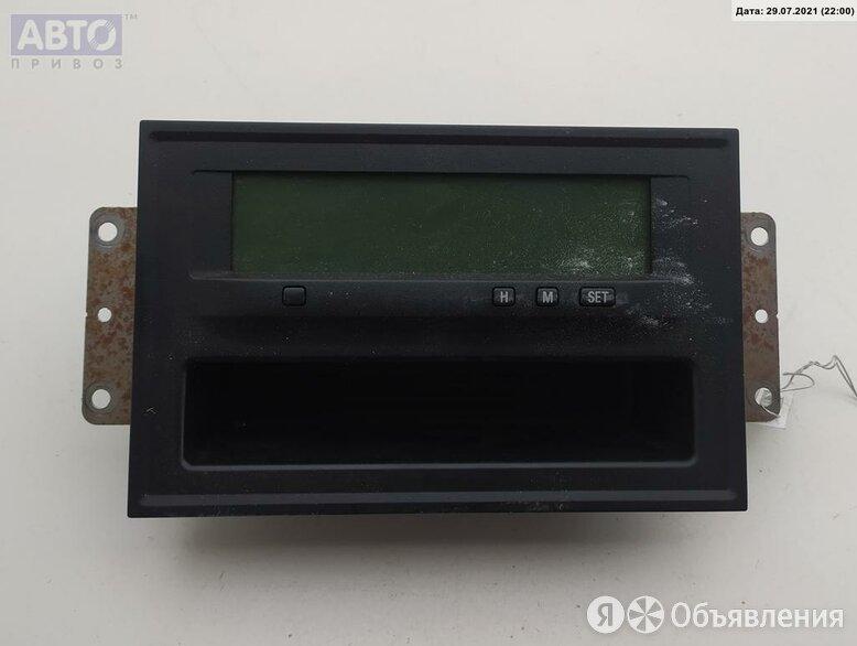 Дисплей информационный Mitsubishi Pajero/Montero 3.2л Дизель TD по цене 1400₽ - Электрика и свет, фото 0