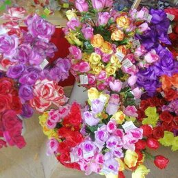 Работники склада - Работник склада искусственные цветы, 0