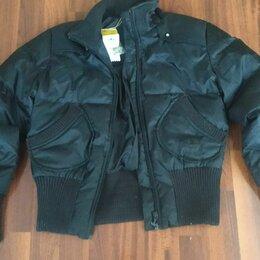 Куртки и пуховики - Куртка для мальчика, 0