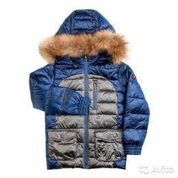 Куртки и пуховики - Куртка Bugatti для мальчиков, 2 года, 0