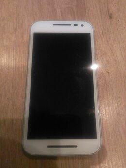 Мобильные телефоны - Motorola Moto G3 (XT1540), 0