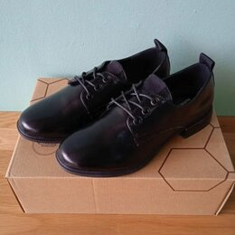 Ботинки - Ботинки женские натуральная кожа 36,37,38, 0