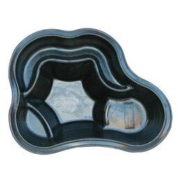 Готовые пруды и чаши - Пруд декоративный 135л 25142, 0