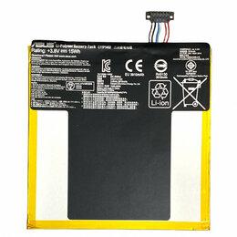 Аксессуары и запчасти для оргтехники - Аккумулятор (АКБ) C11P1402  для Asus Fonepad 7 (FE375CG/FE375CXG), 0