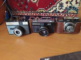 Пленочные фотоаппараты - Фотоаппараты СССР, 0