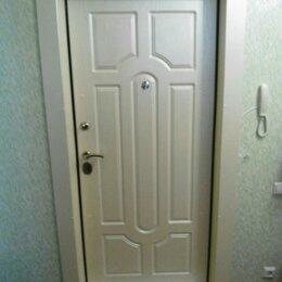 Входные двери - Двери входные б/у, сток, новые утепленные, 0