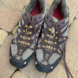Одежда и обувь - Ботинки Vibram для охоты и рыбалки, 0