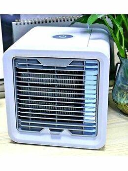 Очистители и увлажнители воздуха - Кодиционер Air Cooler, 0