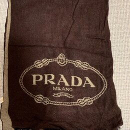 Шарфы, платки и воротники - Шарф Prada , 0