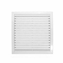 Вентиляционные решётки - Решетка вентиляционная Эвент МД1717, 0