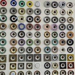 Встраиваемые светильники - Светильники встраиваемые Ecola GX53 без лампы, 0