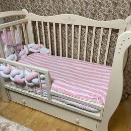 Кроватки - Кроватка джулия можгинский лесокомбинат, 0