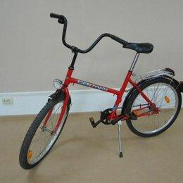 Велосипеды - Двухколесный велосипед детский, 0