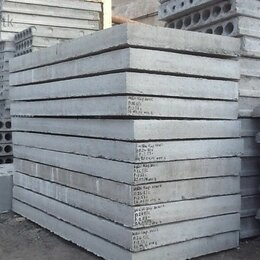 Железобетонные изделия - П 22-15, 0