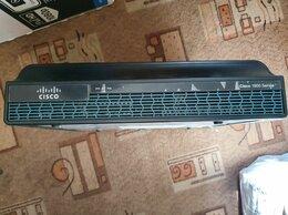 Проводные роутеры и коммутаторы - Cisco 1941/k9 v01, 0