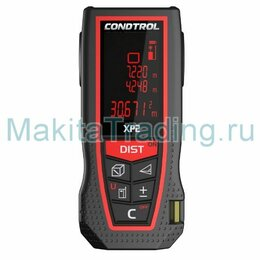 Измерительные инструменты и приборы - Лазерный дальномер Condtrol XP2 (XP2), 0
