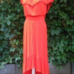 Платья - Платье-сарафан новое, 0