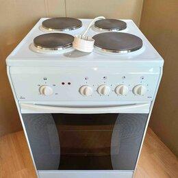 Плиты и варочные панели - Плита электрическая. Привезу. Подключу., 0