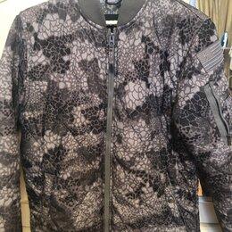 Куртки - Куртка мужская демисезонная , 0