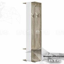 Шкафы, стенки, гарнитуры - Прихожая Наоми, 0
