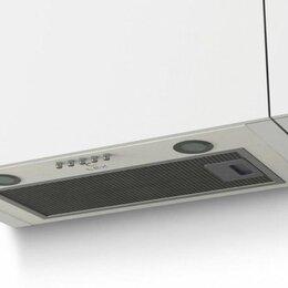 Вытяжки - Встраиваемая кухонная вытяжка Lex GS Bloc P 600 White, 0