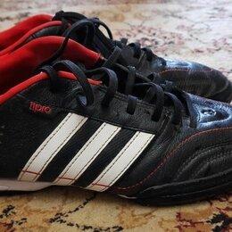 Обувь для спорта - Мужские кроссовки Адидас, 0